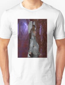 Lost in the Labyrinth  Unisex T-Shirt