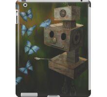 A Little Curiosity iPad Case/Skin