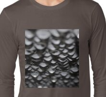 crying pipes Long Sleeve T-Shirt