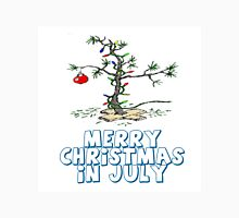 MERRY CHRISTMAS IN JULY Unisex T-Shirt