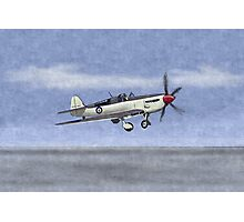 Fairey Firefly Fighter 1945 Photographic Print