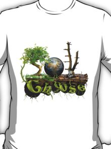 Planet-Earth T-Shirt