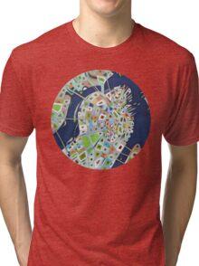 boston Tri-blend T-Shirt