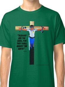Geek Quotes - Matthew Classic T-Shirt