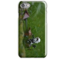 Scouting for Love iPhone Case/Skin