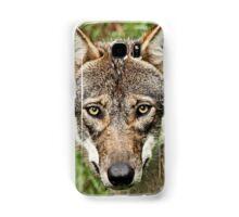 Canis Lupus Samsung Galaxy Case/Skin