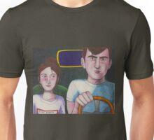 Kids In Cars Unisex T-Shirt