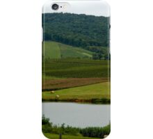 How Green Is My Valley.........  iPhone Case/Skin