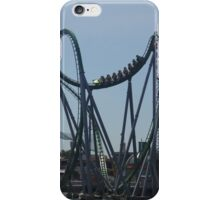 The Incredible Hulk Coaster iPhone Case/Skin