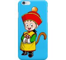 Son Gohan - pixel art iPhone Case/Skin