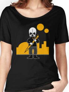Figrin D'an (Mos Eisley Cantina - Star Wars) Women's Relaxed Fit T-Shirt