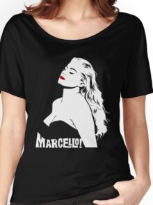Marcello! Women's Relaxed Fit T-Shirt