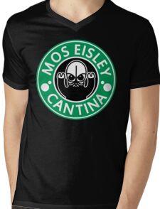 Mos Eisley Cantina Mens V-Neck T-Shirt