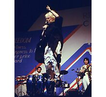 Edgar Winter Airborn Photographic Print