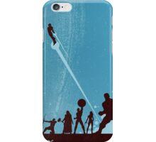 Marvel Avengers Blue iPhone Case/Skin