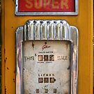 Super by Barb Leopold