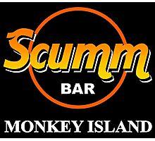 Scumm Bar  Photographic Print