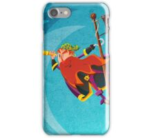 The Crow's Nest  iPhone Case/Skin