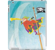 The Crow's Nest  iPad Case/Skin