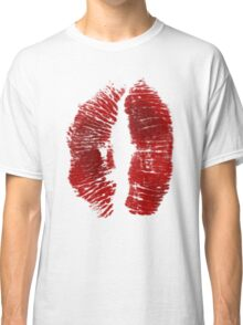 Bruised Lungs Classic T-Shirt