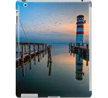 Beacon Flight iPad Case/Skin