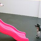 It's a Whippet. Part 3 of a series by copperhead