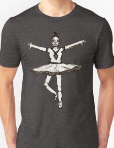 The Twirling Dancer T-Shirt