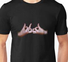 Blood Unisex T-Shirt