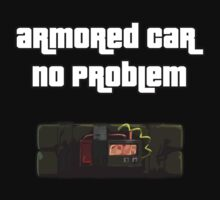Armored Car VS Sticky Bomb by LinuxKllr