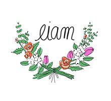 Liam Bouquet by jana95s
