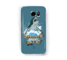 Abandon Ship Samsung Galaxy Case/Skin