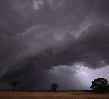 Corop Supercell Tornado 1 by Rikki  Pool