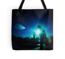 The passion within Tote Bag