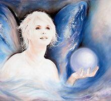 Fairy by Evgeniya Sharp