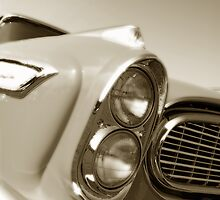 Classic Car 127 by Joanne Mariol