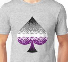 Ace Pride Unisex T-Shirt