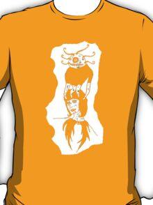 Brain-Feeder T-Shirt