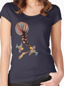 Sugar Coated Women's Fitted Scoop T-Shirt