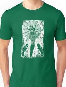 Spider Music Unisex T-Shirt