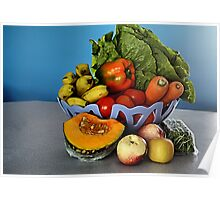 All Things Healthy 2 Poster