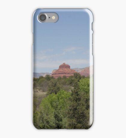 Bell rock iPhone Case/Skin