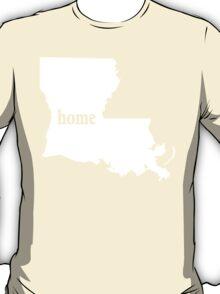 Original Louisiana Home - Tshirts T-Shirt