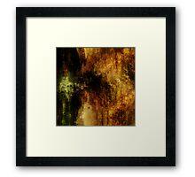 Artozart Framed Print