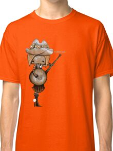 country girl Classic T-Shirt