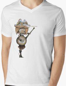 country girl Mens V-Neck T-Shirt