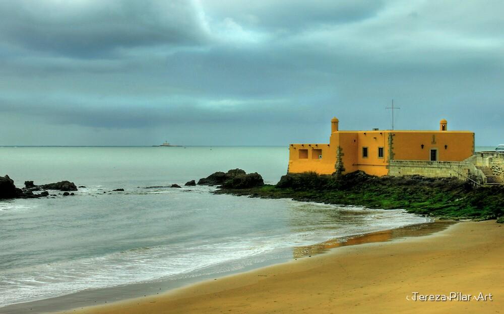 Forte da Giribita by terezadelpilar ~ art & architecture