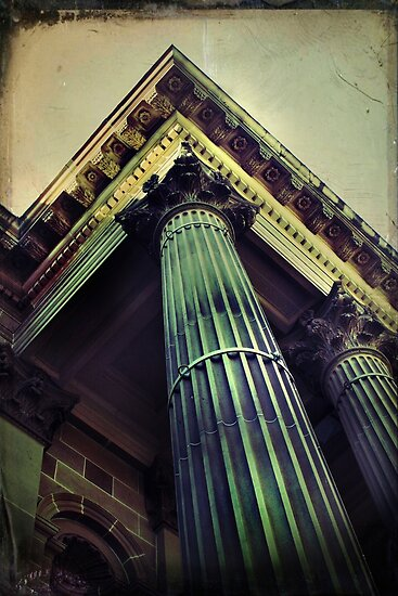 State Library  by Angie Muccillo