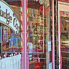 Old Village Fudge Store by Renee D. Miranda