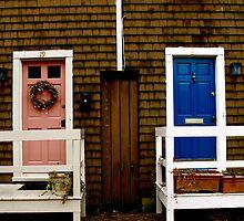 Annapolis.  by Greta  Hasler