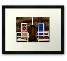 Annapolis.  Framed Print